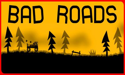 Download Bad Roads Android free game. Get full version of Android apk app Bad Roads for tablet and phone.