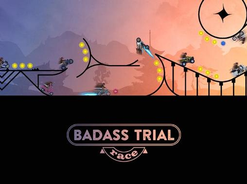 Download Badass trial: Race Android free game. Get full version of Android apk app Badass trial: Race for tablet and phone.