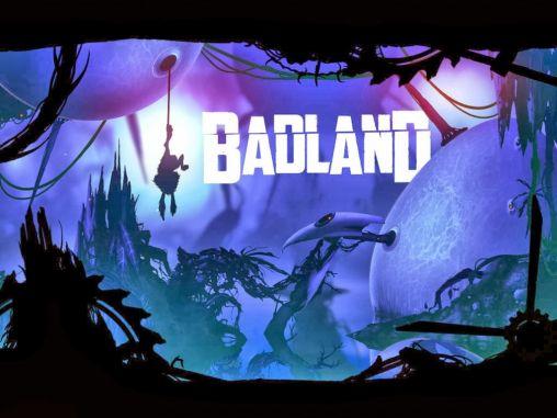 Badland Android apk