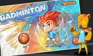 In addition to the game Jungle Heat for Android phones and tablets, you can also download Badminton for free.