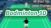 In addition to the game Where's Waldo Now? for Android phones and tablets, you can also download Badminton 3D for free.