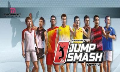 Download Badminton Jump Smash Android free game. Get full version of Android apk app Badminton Jump Smash for tablet and phone.