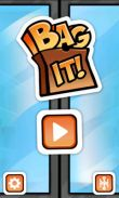 In addition to the game THE GODS HD for Android phones and tablets, you can also download Bag It for free.