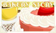 In addition to the game Dead space for Android phones and tablets, you can also download Bakery Story for free.