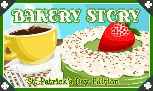 Download Bakery story: St. Patrick's Day edition Android free game. Get full version of Android apk app Bakery story: St. Patrick's Day edition for tablet and phone.
