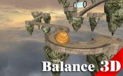 In addition to the game Papa Pear: Saga for Android phones and tablets, you can also download Balance 3D for free.