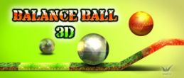 In addition to the game Angry Birds Seasons Piglantis! for Android phones and tablets, you can also download Balance ball 3D for free.