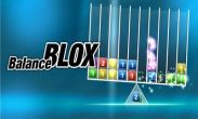 In addition to the game Cut the rope: Holiday gift for Android phones and tablets, you can also download Balance Blox for free.
