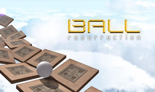 Download Ball: Resurrection Android free game. Get full version of Android apk app Ball: Resurrection for tablet and phone.