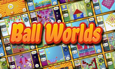 Download Ball Worlds Android free game. Get full version of Android apk app Ball Worlds for tablet and phone.