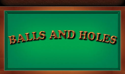 Download Balls and holes Android free game. Get full version of Android apk app Balls and holes for tablet and phone.