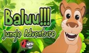 In addition to the game Around the World 80 Days for Android phones and tablets, you can also download Baluu!!! Jungle Adventure for free.