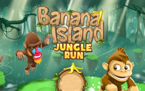 Download Banana island: Jungle run Android free game. Get full version of Android apk app Banana island: Jungle run for tablet and phone.