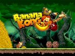 In addition to the game Gatsby Golf for Android phones and tablets, you can also download Banana Kong for free.