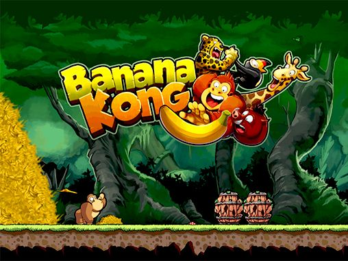 Download Banana Kong Android free game. Get full version of Android apk app Banana Kong for tablet and phone.