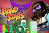 In addition to the game Caveman jump for Android phones and tablets, you can also download Band stars for free.