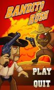 In addition to the game  for Android phones and tablets, you can also download Bandito Rush for free.