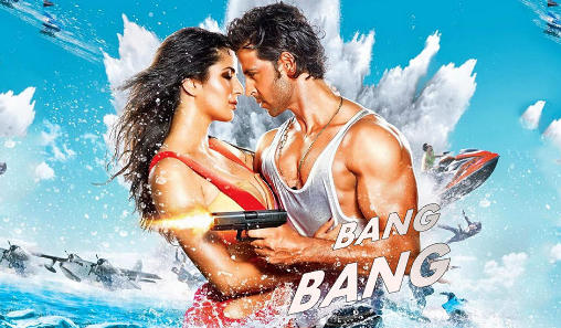 1 Bang Bang Official Movie Game