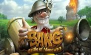 In addition to the game Tap tap revenge 4 for Android phones and tablets, you can also download Bang Battle of Manowars for free.