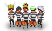 In addition to the game  for Android phones and tablets, you can also download Bank Job for free.