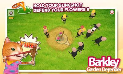 Download Barkley Garden Defender Android free game. Get full version of Android apk app Barkley Garden Defender for tablet and phone.