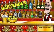 In addition to the game Zombie Run HD for Android phones and tablets, you can also download Bartender: The Right Mix for free.