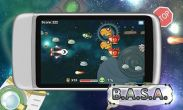 In addition to the game Angry birds go! for Android phones and tablets, you can also download B.A.S.A for free.