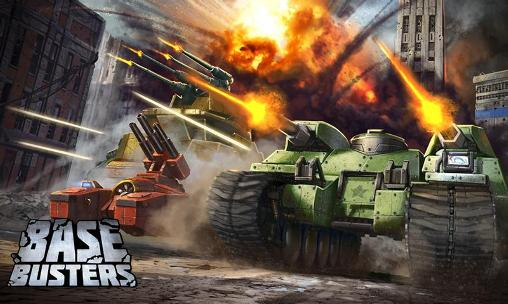 Download Base busters Android free game. Get full version of Android apk app Base busters for tablet and phone.