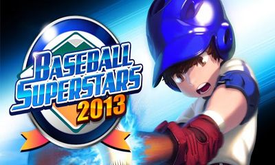 Screenshots of the Baseball Superstars 2013 for Android tablet, phone.