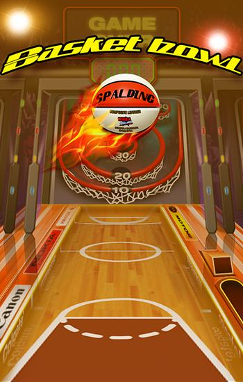 Download Basket bowl. Skee basket ball pro Android free game. Get full version of Android apk app Basket bowl. Skee basket ball pro for tablet and phone.