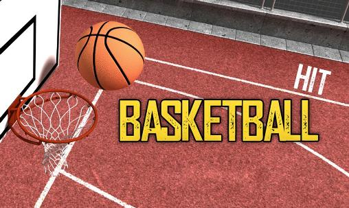 Download Basketball hit Android free game. Get full version of Android apk app Basketball hit for tablet and phone.