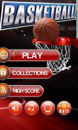 In addition to the game R-Type for Android phones and tablets, you can also download Basketball Mania for free.
