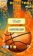 In addition to the game Predators for Android phones and tablets, you can also download Basketball Mix for free.