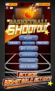In addition to the game Samurai Tiger for Android phones and tablets, you can also download Basketball Shootout for free.