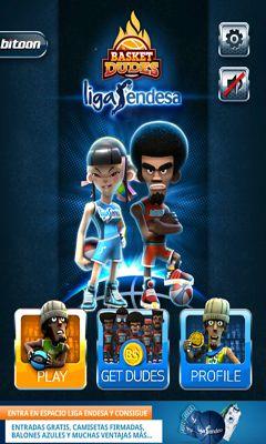 Download BasketDudes Liga Endesa Android free game. Get full version of Android apk app BasketDudes Liga Endesa for tablet and phone.