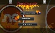 In addition to the game Crysis for Android phones and tablets, you can also download Basketmania for free.