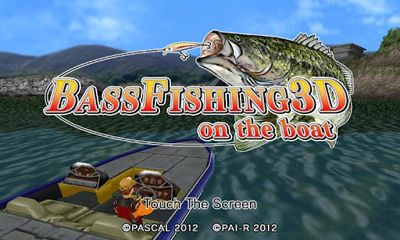 Download Bass Fishing 3D on the Boat Android free game. Get full version of Android apk app Bass Fishing 3D on the Boat for tablet and phone.