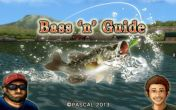 In addition to the game Pick It for Android phones and tablets, you can also download Bass 'n' guide for free.