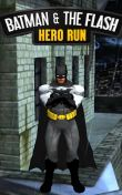 In addition to the game LEGO Legends of Chima: Speedorz for Android phones and tablets, you can also download Batman & the Flash: Hero run for free.