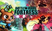 In addition to the game Sticky Feet Topsy-Turvy for Android phones and tablets, you can also download Battle Bears Fortress for free.