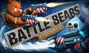 In addition to the game Battle Bears Royale for Android phones and tablets, you can also download Battle Bears Royale for free.