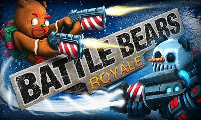 Screenshots of the Battle Bears Royale for Android tablet, phone.