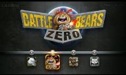 In addition to the game Scrabble for Android phones and tablets, you can also download Battle Bears Zero for free.