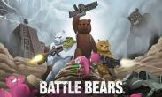 In addition to the game Gone Fishing for Android phones and tablets, you can also download Battle Bears Zombies! for free.