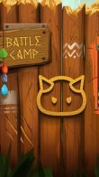 In addition to the game Nun Attack Run & Gun for Android phones and tablets, you can also download Battle camp for free.