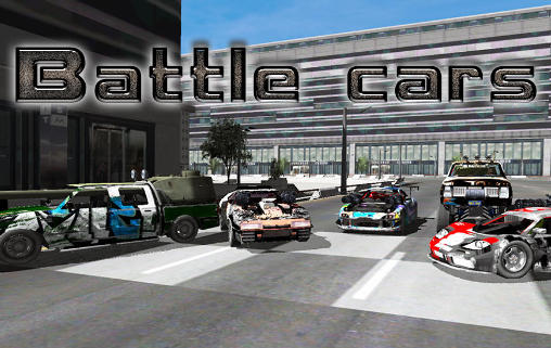 Download Battle cars: Action racing 4x4 Android free game. Get full version of Android apk app Battle cars: Action racing 4x4 for tablet and phone.