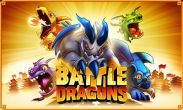 In addition to the game Chain Reaction for Android phones and tablets, you can also download Battle Dragons for free.