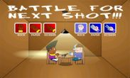 In addition to the game Talking Tom Cat 2 for Android phones and tablets, you can also download Battle For Next Shot for free.