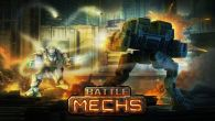In addition to the game Temple Run Brave for Android phones and tablets, you can also download Battle mechs for free.