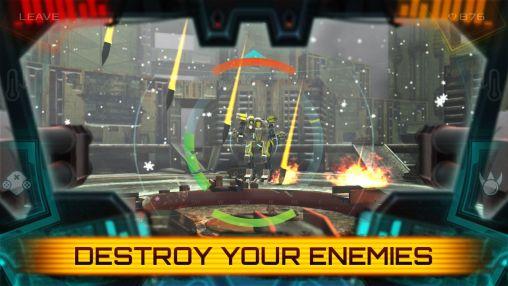 Robot Games - Free Online Robot Games